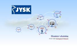 Copy of JYSK