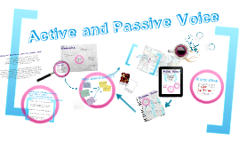Copy of Active and Passive Voice