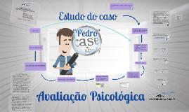 Estudo do caso - Av. Psicológica