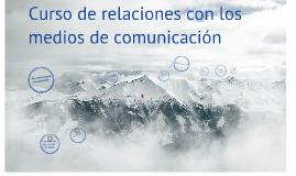 Copy of Comunicación para el ser humano