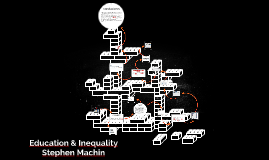 Education & Inequality - Stephen Machin