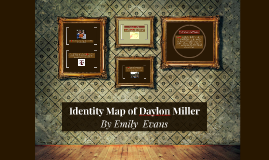 Identity Map of Daylon Miller