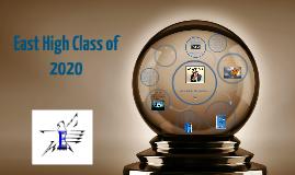 CJHS Parent Advisory for East High Class of 2020