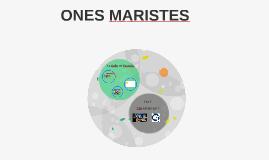 ONES MARISTES