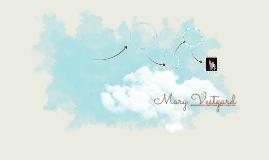 Mary Vestgard