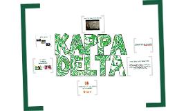 Kappa Delta Sisterhood Retreat