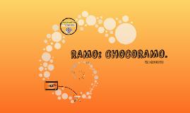 RAMO: CHOCORAMO.