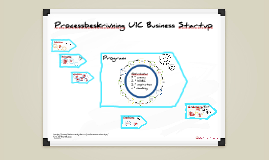 UIC Business Startup Process by lars dahlbom