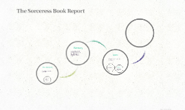The Sorceress Book Report