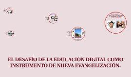 Copy of LA ESCUELA ENRIQUECIDA