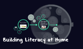 Building Literacy at Home