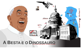A Besta e o Dinossauro 2