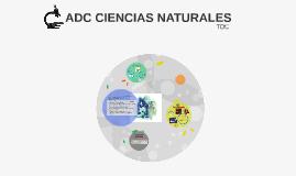 ADC CIENCIAS NATURALES