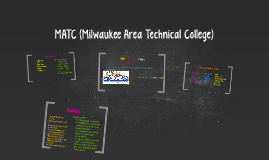 MATC (Milwaukee Area Technical College)