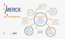 Case study merck open for innovation