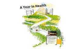 A New Year of Healthy Lifestyles: 2012