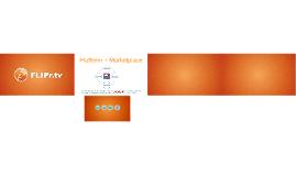 A Platform & Marketplace for video producer (YouTuber, Indi