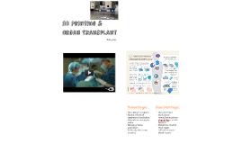 3D Printing & Organ Transplant