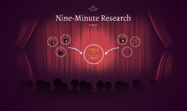 Nine-Minute Research