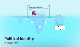 Political Identity