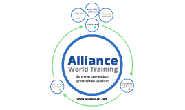 Alliance World Training