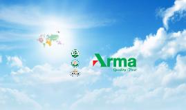 ARMA - Egypt