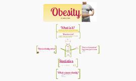 Copy of Obesity