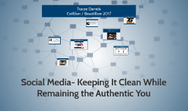 Copy of Social Media vs. The Authentic You