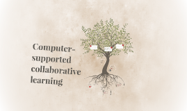 Computer-supported collaborative learning (CSCL)