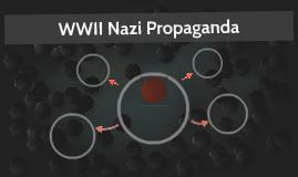 WWII Nazi Propaganda