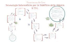 Copy of Presentazione Corso TFA