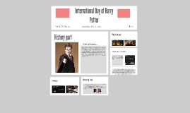 International Day of Harry Potter