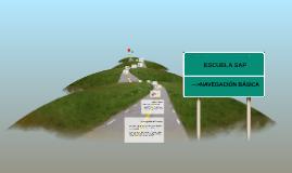 Copy of Escuela SAP - Navegación Básica