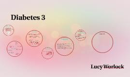 Copy of Diabetes 3