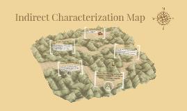 Indirect Characterization Map