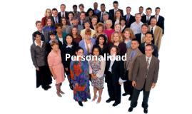 11. La personalidad y su influencia en el consumo