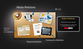 Copy of   Media Relations