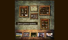 Tarea 5: Épocas y pintores españoles. Inés C., Pablo, Laura y Priscila
