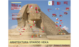 ARHITEKTURA STAROG VEKA
