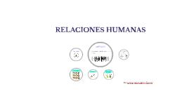 Copia de RELACIONES HUMANAS