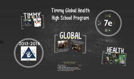 Global Health Equity