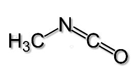 Methyl isocyanate - Wikipedia