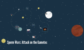 Sperm Wars: Attack on the Gametes