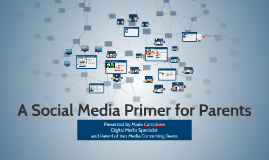 Copy of A Social Media Primer for Parents
