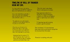 roll of thunda hear mah kry