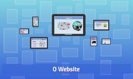 O Website