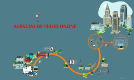 Copy of AGENCIAS DE VIAJES ONLINE
