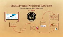 Liberal Islamic Movement