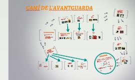 CAMÍ DE L'AVANTGUARDA