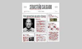Sebastião S. vida e obras